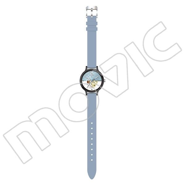 SQ 腕時計 QUELL【受注生産商品】