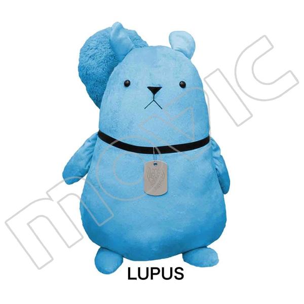 ツキノ芸能プロダクション 特大ぬいぐるみ Lizz(LUPUS) SQ【通販受注生産限定】