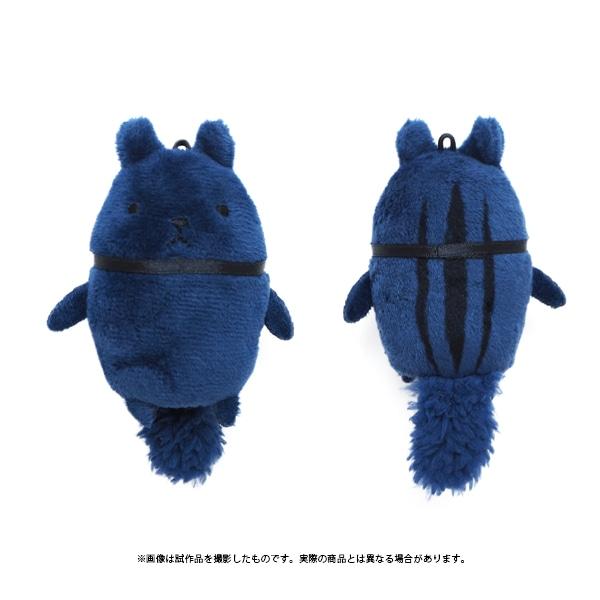 SQ フィンガーマスコット・パペラ Lizz(リッズ) PIUS(壱星)