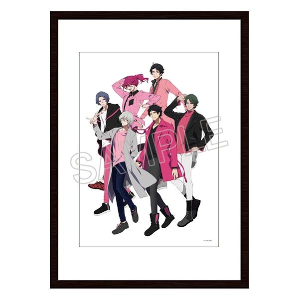TSUKIPRO SHOP 複製原画(ROCK DOWN)【受注生産商品】