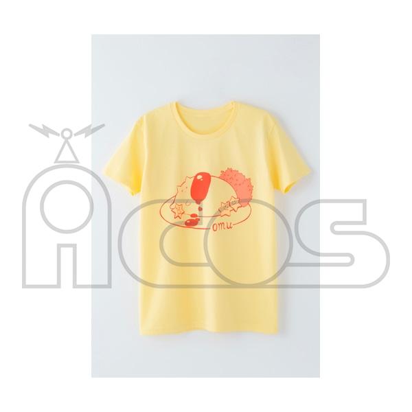 アイドリッシュセブン Tシャツ 私服、陸のオムT