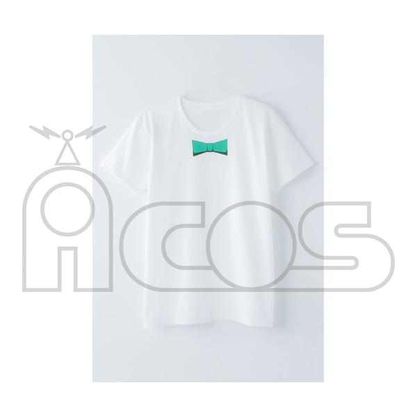アイドリッシュセブン Tシャツ 私服、天のリボンT