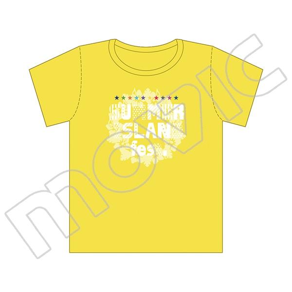 アイドリッシュセブン(原作版) 夏ノ島音楽祭Tシャツ ナギ ver.2