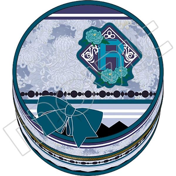 アイドリッシュセブン(原作版) アクセサリーポーチ 龍之介 TRIGGER記念日