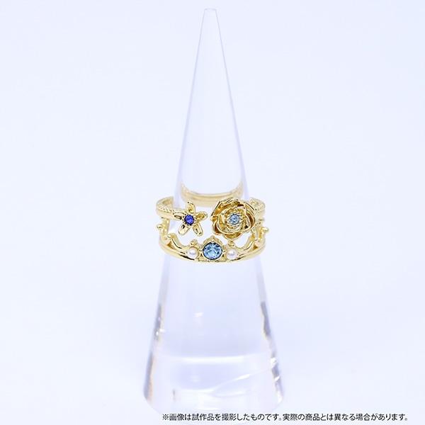 アイドリッシュセブン(原作版) 2連リング 環 IDOLiSH7記念日2019【受注生産商品】