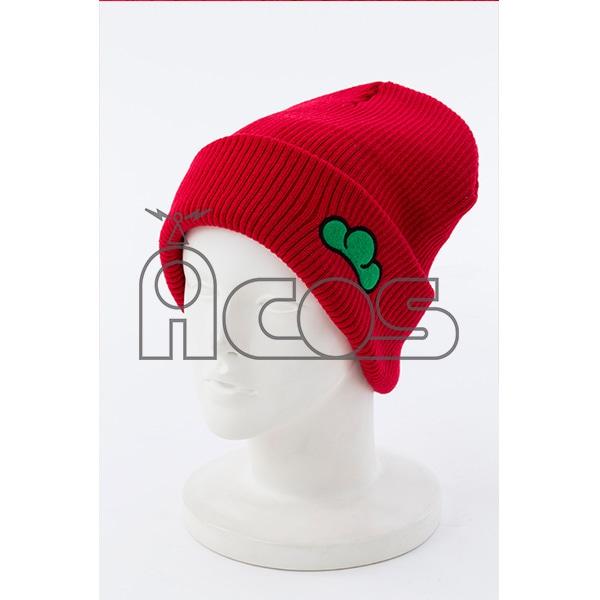 おそ松さん 推し松ニット帽 おそ松モデル