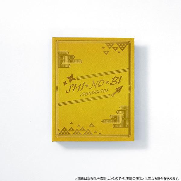 A3! ブックメモ帳 第五回公演 夏組