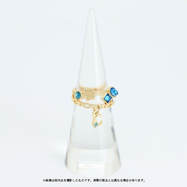A3! 2連リング 千景【受注生産商品】