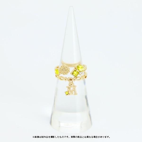 A3! ブルームリング 三角【受注生産商品】