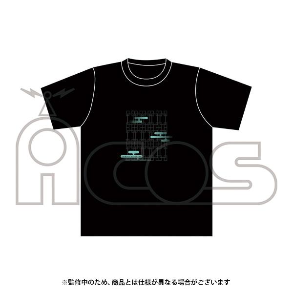 鬼滅の刃 デザインTシャツ 時透 無一郎