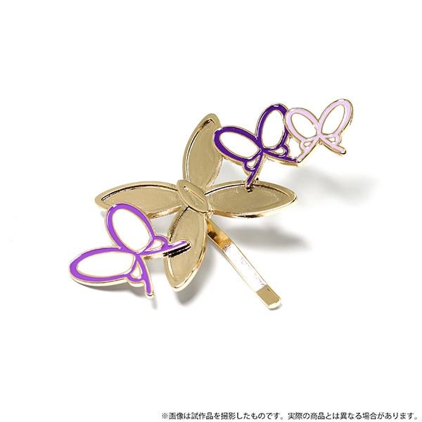 鬼滅の刃 ポニーフック 胡蝶 しのぶ
