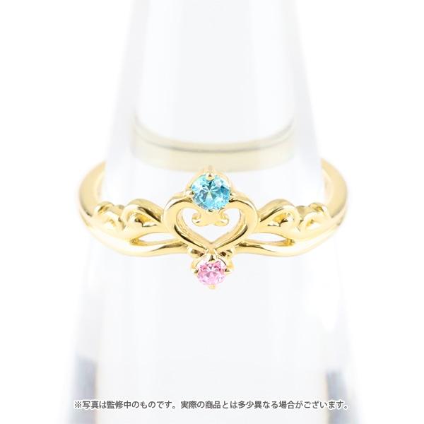 プリンセス・プリンシパル リング プリンセス【受注生産限定商品】