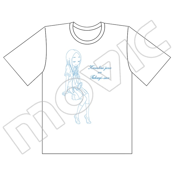 からかい上手の高木さん2 Tシャツ エンディング