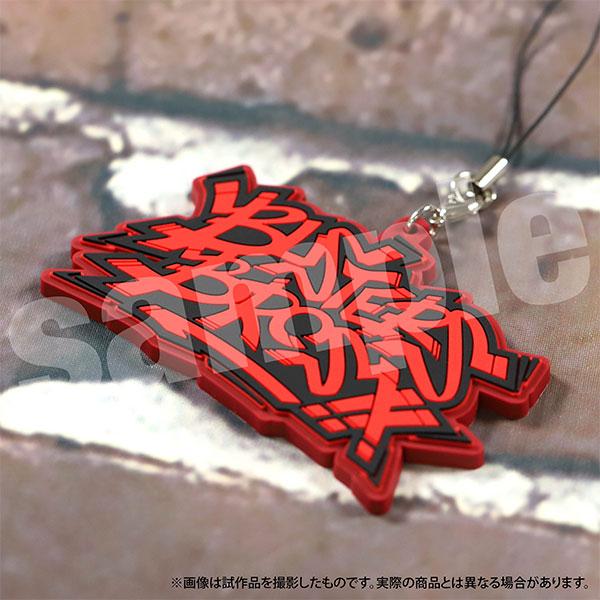 ヒプノシスマイク -Division Rap Battle- ディビジョンラバーストラップ イケブクロ・ディビジョン(Buster Bros!!!)