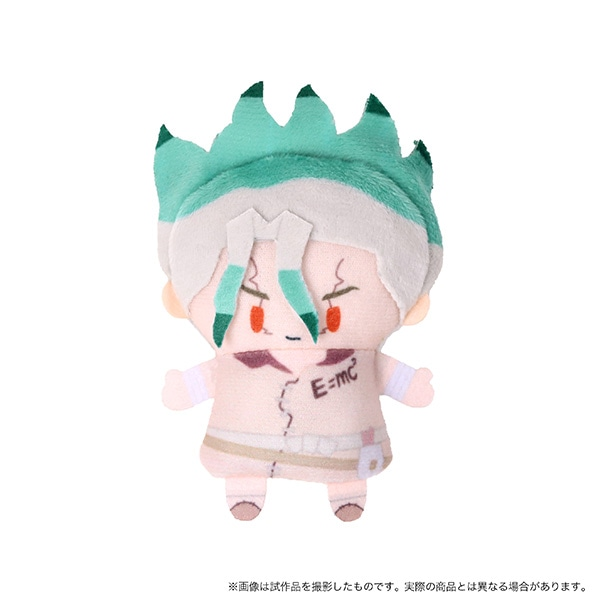 Dr.STONE フィンガーマスコット・パペラ 石神千空