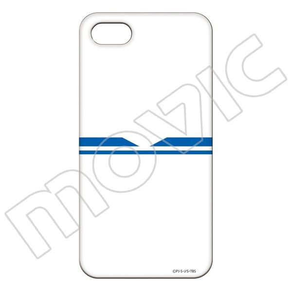新幹線変形ロボ シンカリオン iPhone対応カバー リュウジ