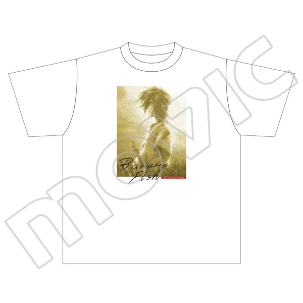 BANANA FISH Tシャツ 2期エンディング