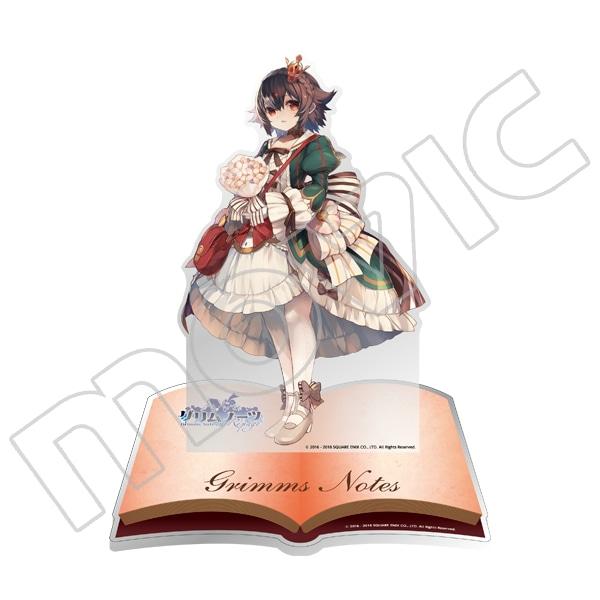 グリムノーツ Repage ビッグアクリルスタンド<白雪姫(プリンセス)>