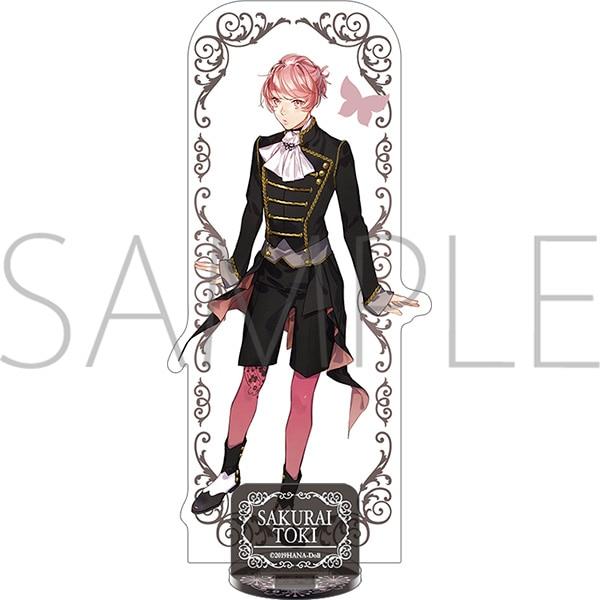 華Doll* アクリルスタンド Loulou*di 櫻井 鬨