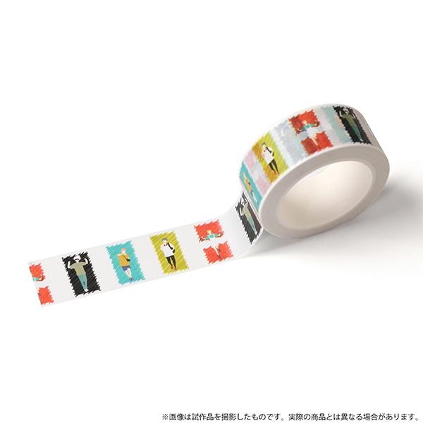 呪術廻戦 マスキングテープセット