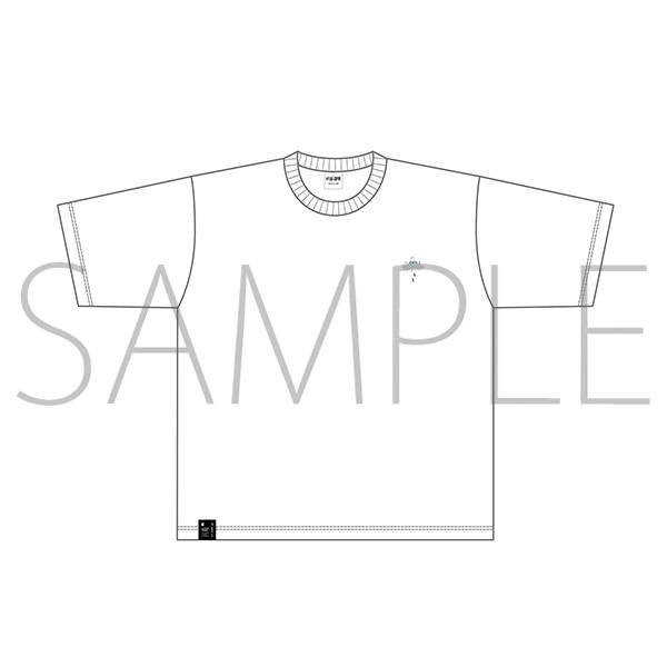 呪術廻戦 刺繍Tシャツ 釘崎野薔薇