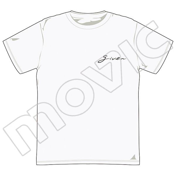 ギヴン Tシャツ