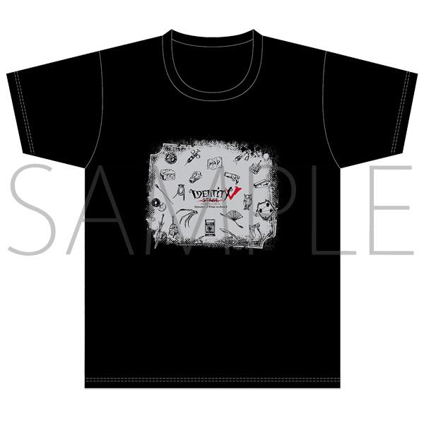 Identity V STAGE Tシャツ【受注生産】