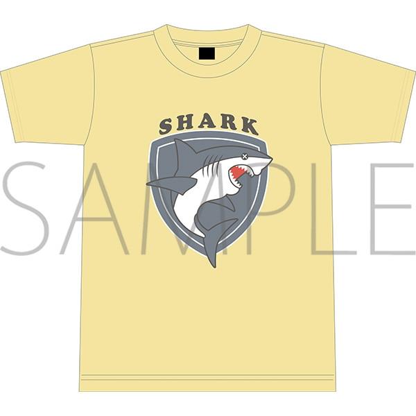 Identity V STAGE(舞台版) Tシャツ Episode3特別公演Ver. 復讐者