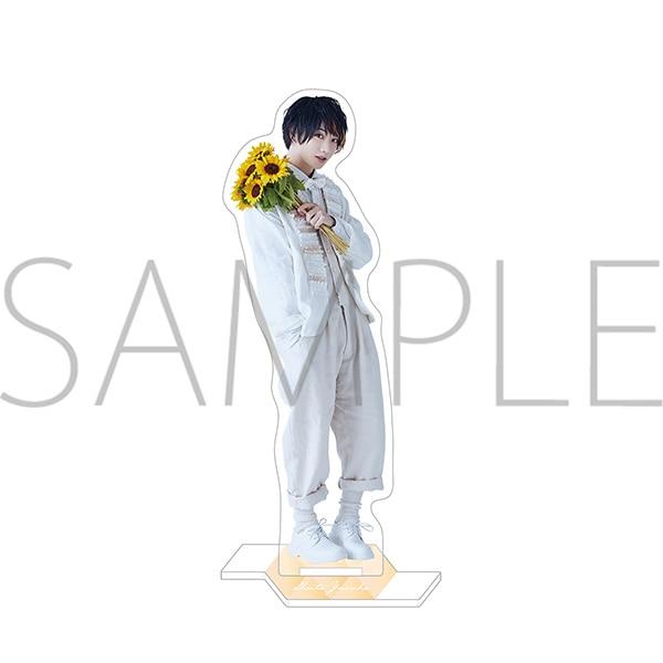 【受注生産】REAL⇔FAKE 2nd Stage アクリルスタンド 育田 悠輔
