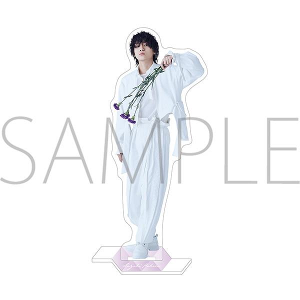 【受注生産】REAL⇔FAKE 2nd Stage アクリルスタンド 鈴木 翔琉
