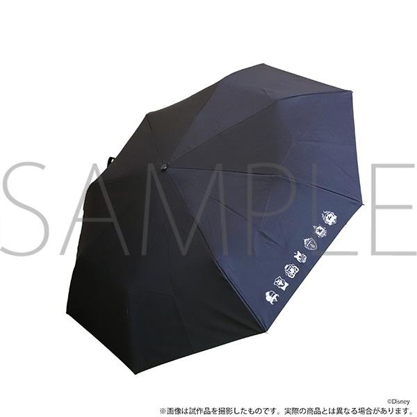 ディズニー ツイステッドワンダーランド 折り畳み傘