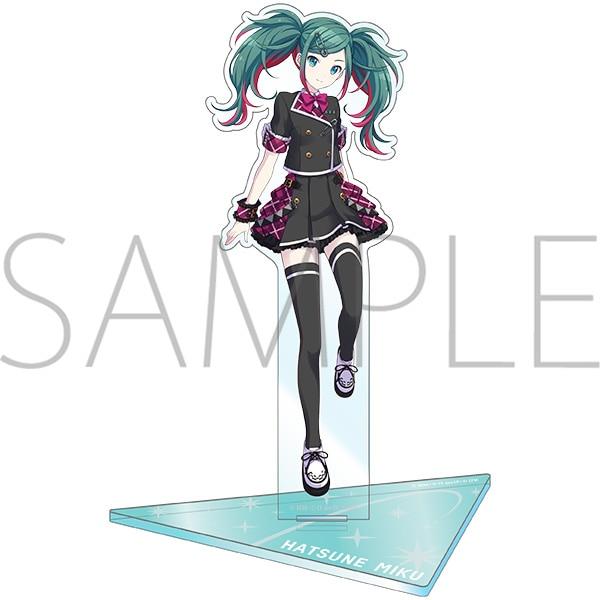 プロジェクトセカイ カラフルステージ! feat. 初音ミク アクリルスタンド 初音ミク(Leo/needのセカイ)