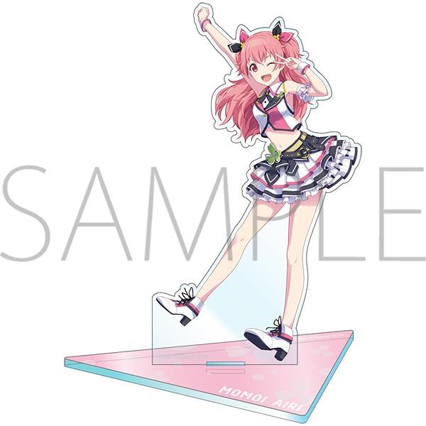プロジェクトセカイ カラフルステージ! feat. 初音ミク アクリルスタンド 桃井愛莉