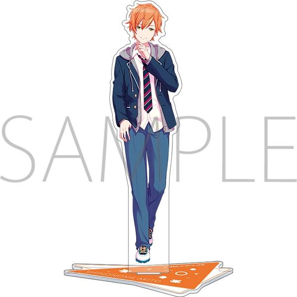 プロジェクトセカイ カラフルステージ! feat. 初音ミク アクリルスタンド vol.2 東雲彰人
