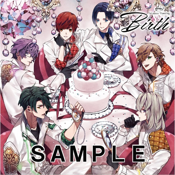 【CD】華Doll*1st season 〜Flowering〜1巻 「Birth」