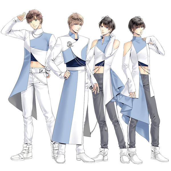 【CD】SQ 「CARDS」シリーズ3巻 QUELL「HEART」