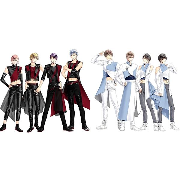【CD】SQ 「Neo X Lied」vol.2 翼&壱流