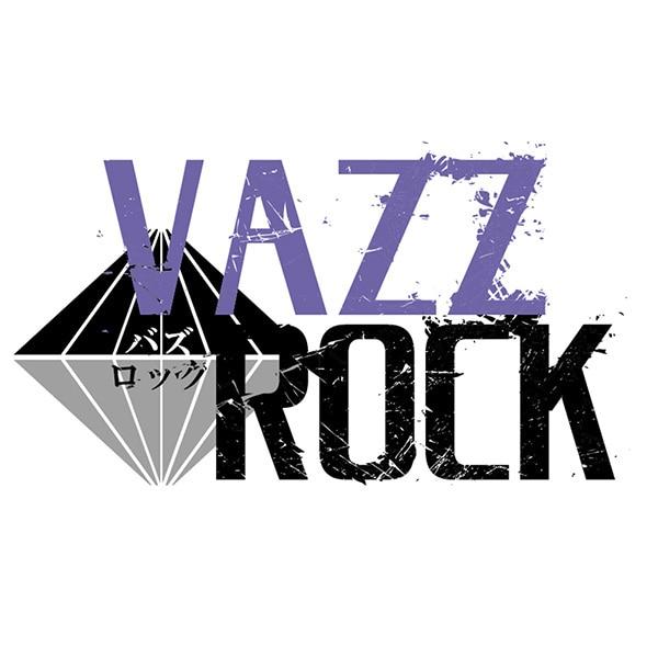 【CD】「VAZZROCK」ユニットソング�D「VAZZY vol.3 -全米が泣いた-」