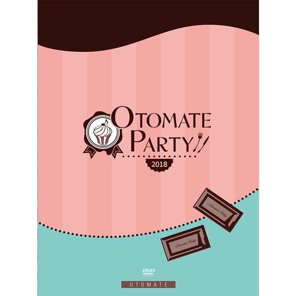 【DVD】オトメイトパーティー2018