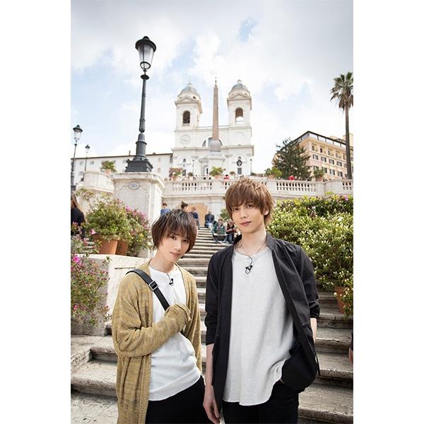 【DVD】たびメイトSeason2 イタリア編(下)