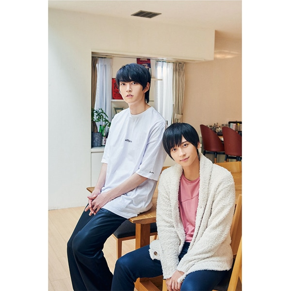 【DVD】REAL⇔FAKE One Day's Diary 凪沙&征行編 【通常版】
