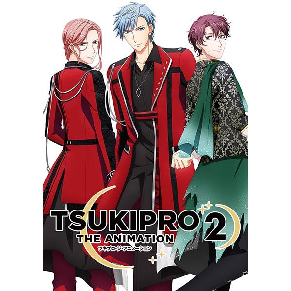 【DVD】TSUKIPRO THE ANIMATION 2 第6巻