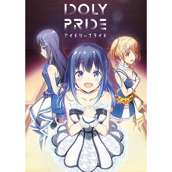 IDOLY PRIDE 3 (完全生産限定)【DVD】 早期予約特典付き