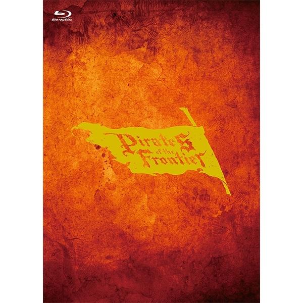 【BD】 舞台「劇団シャイニング from うたの☆プリンスさまっ♪ 『Pirates of the Frontier』」 限定版