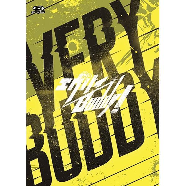 【BD】 舞台「劇団シャイニング from うたの☆プリンスさまっ♪『エヴリィBuddy!』」 限定版