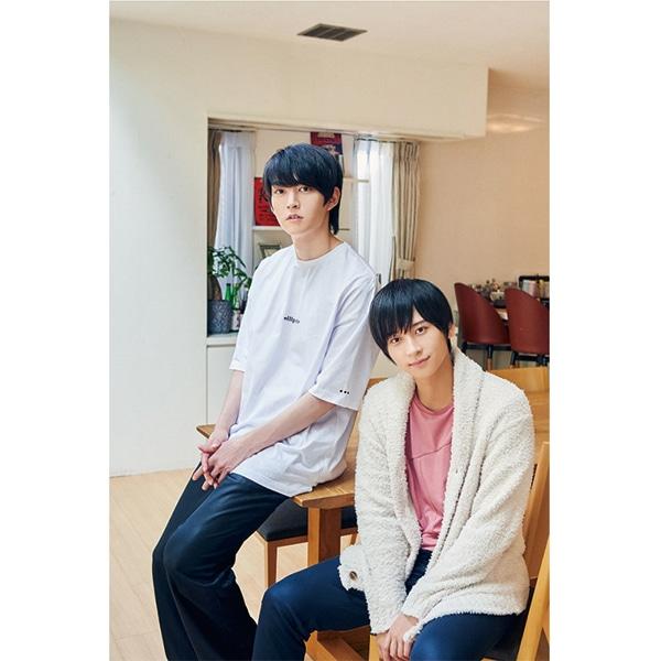 【BD】REAL⇔FAKE One Day's Diary 凪沙&征行編 【初回限定版】