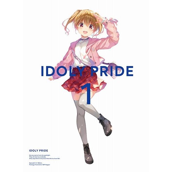 IDOLY PRIDE 1 (完全生産限定)【Blu-ray】 早期予約特典付き