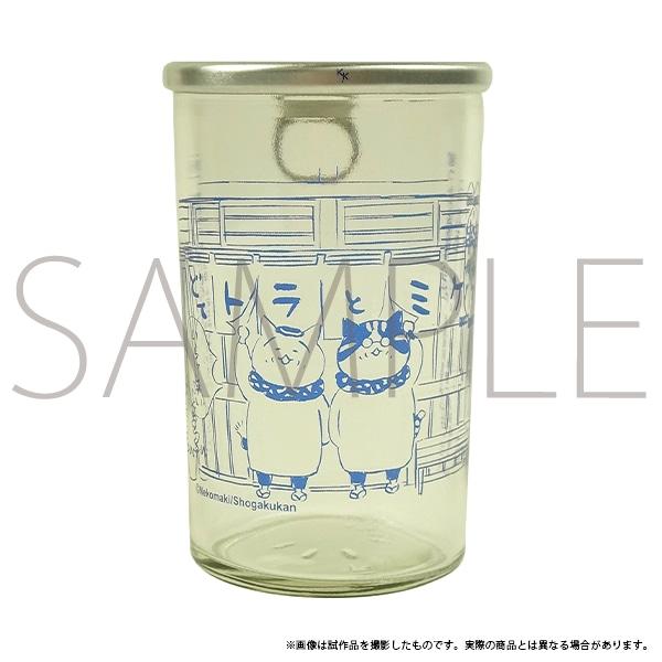 トラとミケ 日本酒 180ml