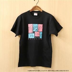 へやキャン△ Tシャツ Lサイズ 描き下ろし
